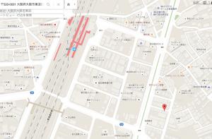 日本基督教団東淀川教会
